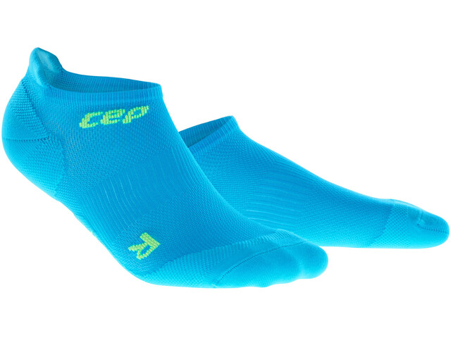 cep Dynamic+ Ultralight No Show Socks Men electric blue/green
